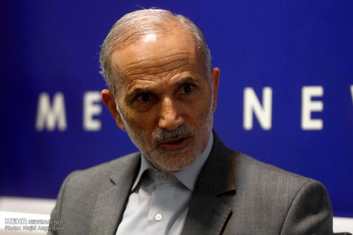 کارخانهای: روحانی دنبال تحمیل FATF به کشور است