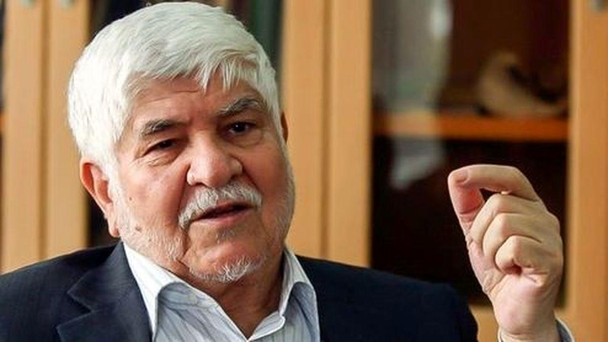 محمد هاشمی: آراء خاکستری در انتخابات ۱۴۰۰ تعیینکننده است