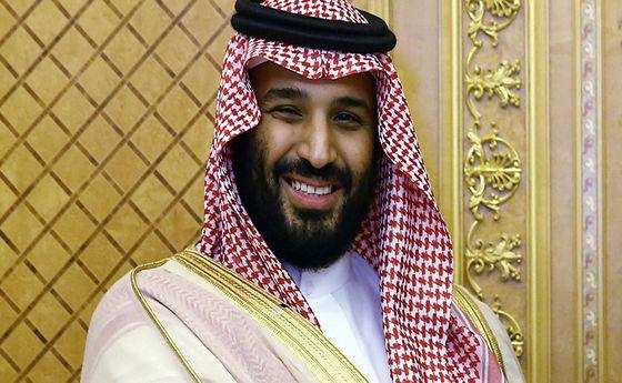 """سخنان عجیب """"بن سلمان"""" درباره ایران / ایران احترام نخست وزیر ژاپن در تهران را نگه نداشت"""