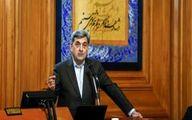 حناچی: شورای عالی استانها همعرض با سه قوه کشور است