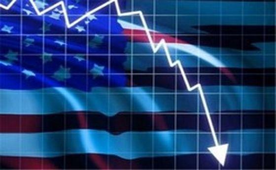 شتاب اقتصاد آمریکا کُند شد
