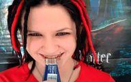قتل وحشیانه دختری که با نامزدش در پارک قدم میزد! +عکس