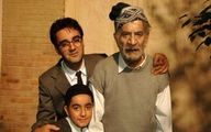 پخش سریال تلویزیونی «شهریار» از شبکه چهار