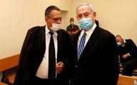 نتانیاهو: میخواهند مرا از گردونه قدرت خارج سازند!