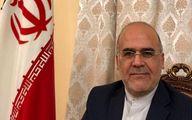 زمان و مکان دور سوم مذاکرات تهران و کییف