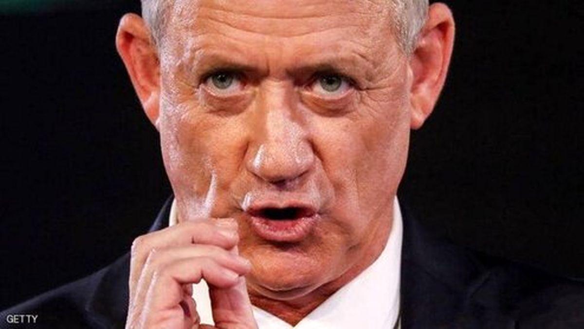 مخالفت وزیر جنگ رژیم صهیونیستی با تصمیم آمریکاییها