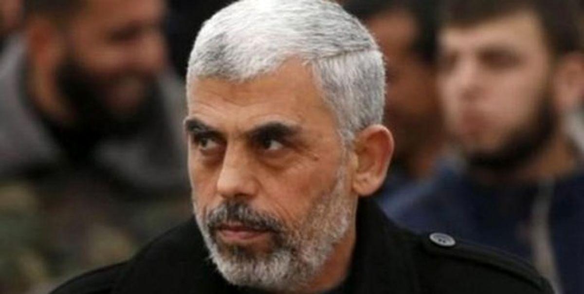تمجید مقام سابق شاباک از دستاوردهای یحیی السنوار