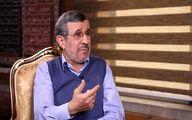 ترفند جدید احمدینژاد برای کاندیداتوری در ۱۴۰۰