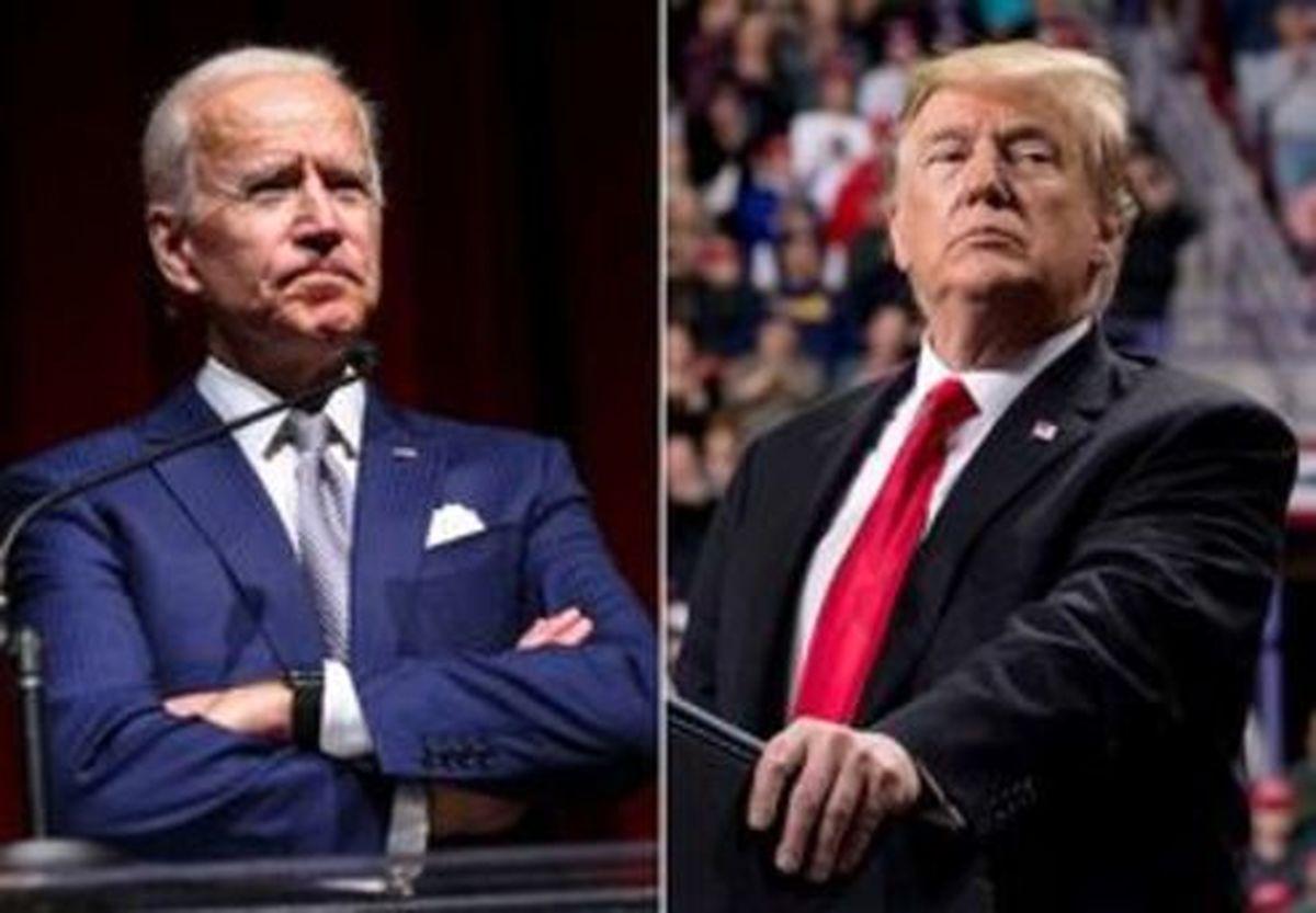 نبرد ترامپ و بایدن برای تصاحب فضای مجازی