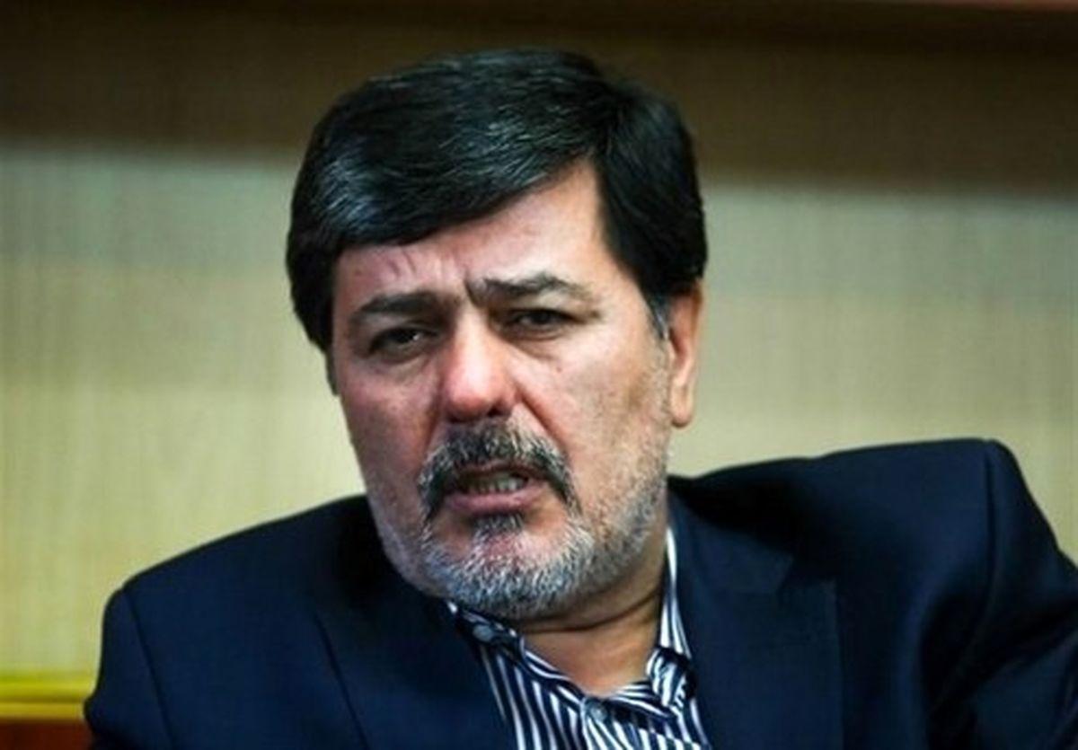 طاهرنژاد: مسئولیت صدر تا ذیل دولت روحانی با اصلاحطلبان است/شانس پیروزی یک چهره جدید در ۱۴۰۰ بالا است