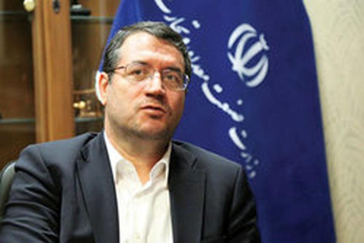 وزیر صنعت: نظارتها بر بازار شب عید تشدید می شود