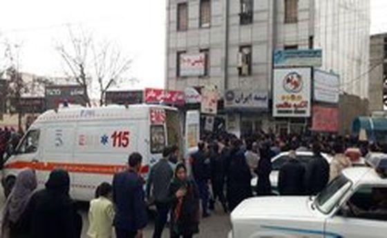 علت فوت ۳ کارمند علوم پزشکی یاسوج مشخص شد