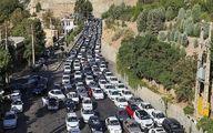 محدودیت ترافیکی جادهها فردا  ۹ خرداد