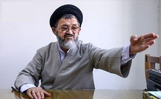 اکرمی: رویه آمریکا در عرصه جهانی قلدری و زورگویی است.