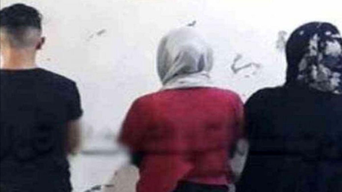 نامادری بی رحم به کودک ۸ ساله علوفه خوراند ! +عکس