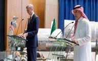 اتهام پراکنی «عادل الجبیر» و «برایان هوک» علیه ایران