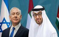 آشتی امارات و تل آویو کامل شد