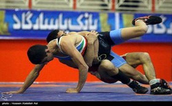 هر سه نماینده کشورمان به مدال طلا دست یافتند