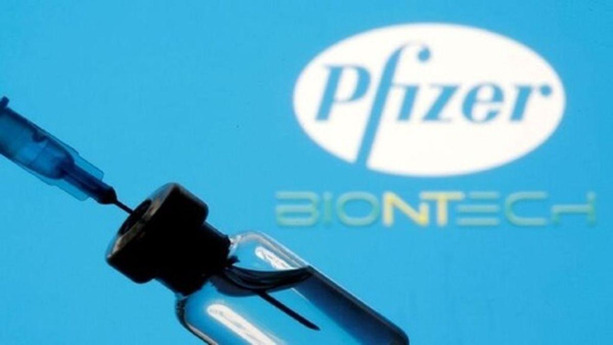 خبر بد درباره دریافت کنندگان واکسن کرونای فایزر در سوئیس