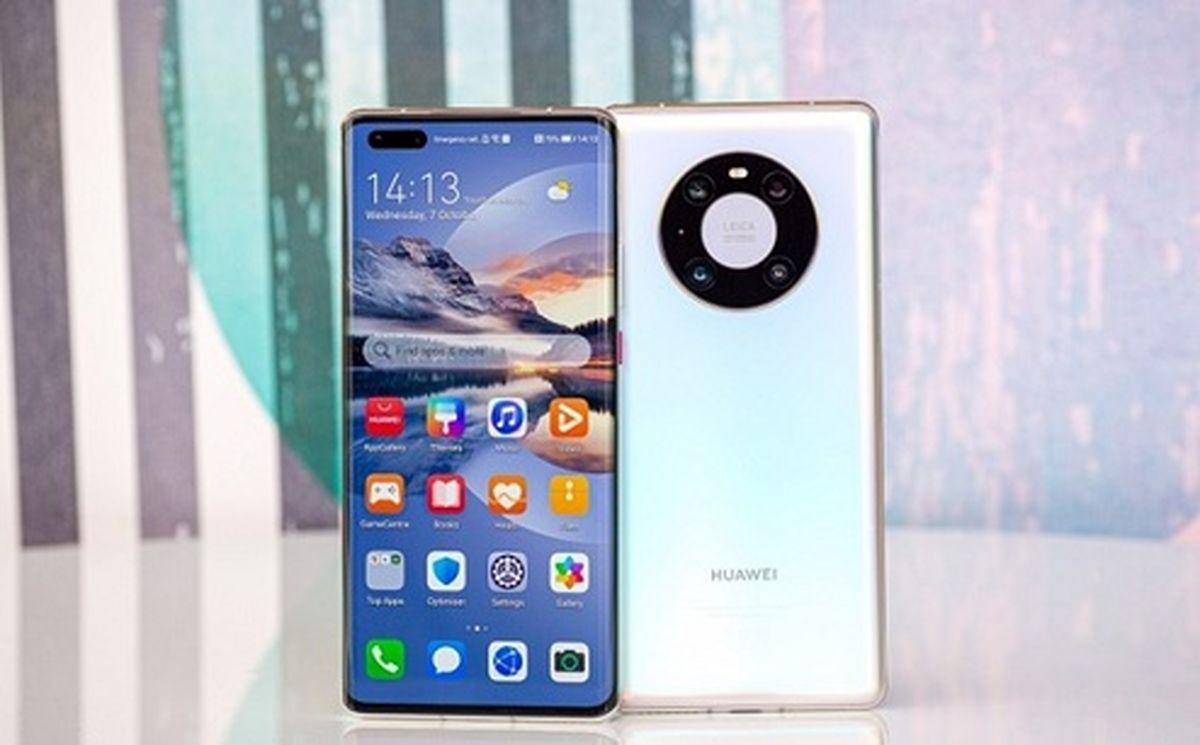 راهکار جدید هوآوی برای از بین بردن خط و خش صفحه نمایش گوشی هوشمند