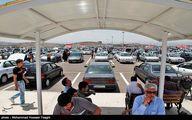 ثبت رکوردهای جدید در بازار خودرو