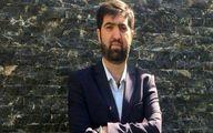 سعید آجرلو: نتیجه فتنه ۸۸ تشدید تحریم هوشمند بود