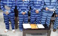 تصاویر: دهمین دادگاه متهمان پدیده