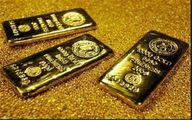 کاهش ۰.۳ درصدی قیمت طلا در هفته گذشته
