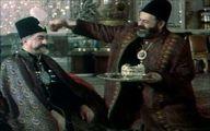 دستمزد ۹۰ هزار تومانی محمدعلی کشاورز برای «کمال الملک» +عکس