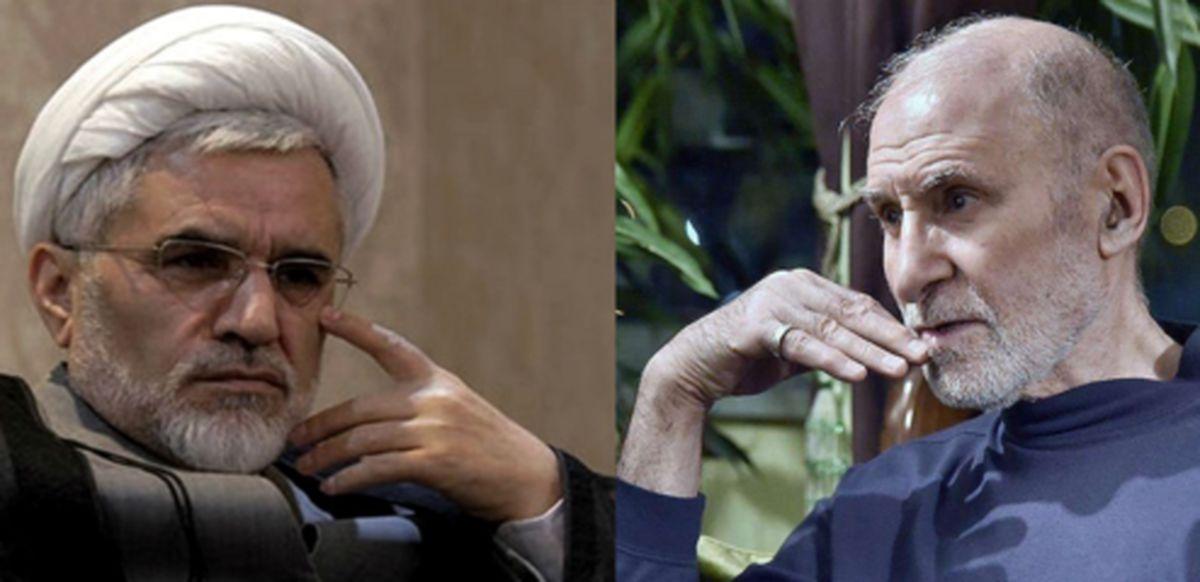 نبوی یا نوری؛ رئیس شورای عالی اصلاحطلبان چه کسی میشود؟
