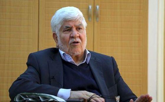 توضیح محمد هاشمی درمورد آسانسور کاخ مرمر
