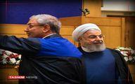 قاضیزاده: سخنگوی دولت با روحانی هماهنگ نیست!