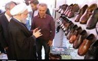 وعده جدید دولت درباره صنعت کفش