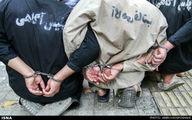 علت تیراندازی پلیس در اتوبان آزادگان چه بود؟