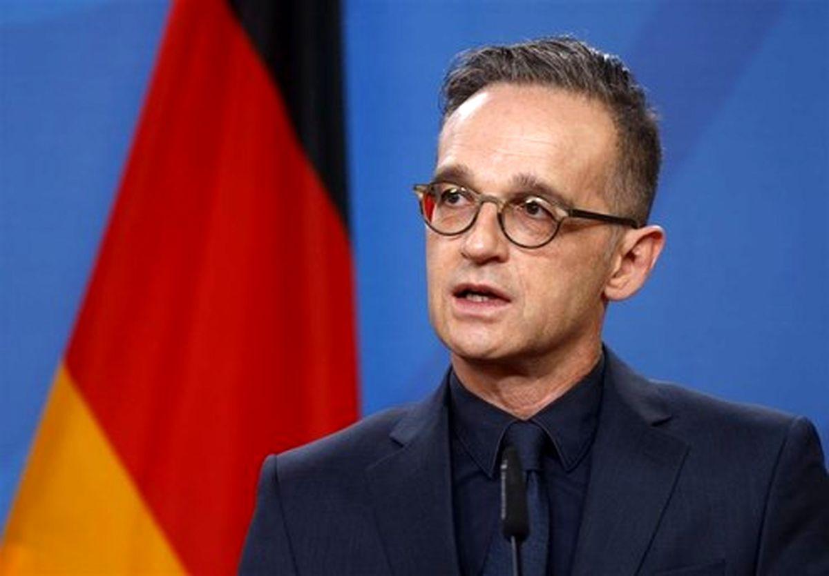 تاکید مجدد آلمان بر لزوم برجام جدید