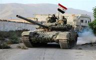 آمادهباش کامل ارتش در حومه ادلب