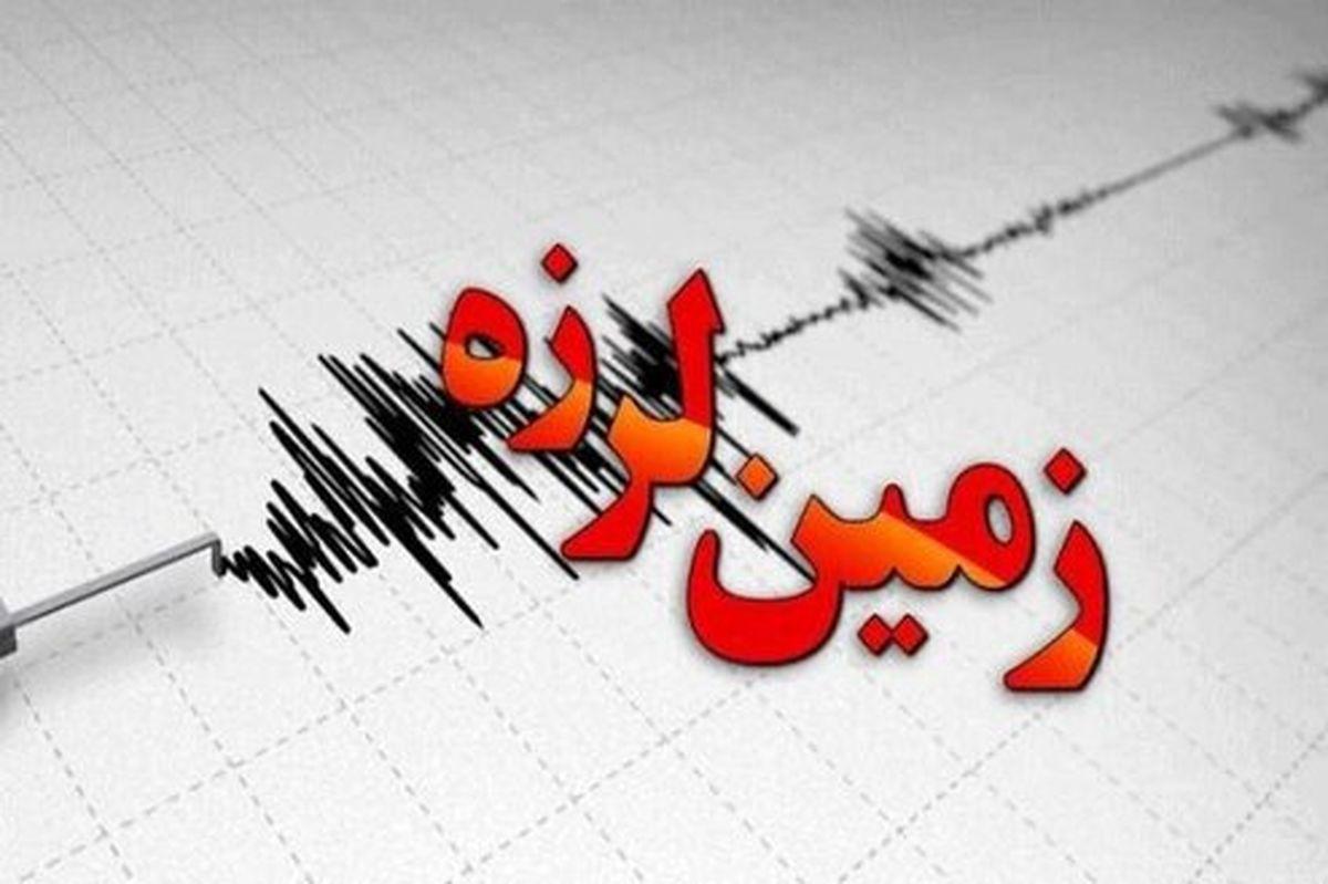 زمینلرزه ۵.۳ ریشتری «قطور» را لرزاند