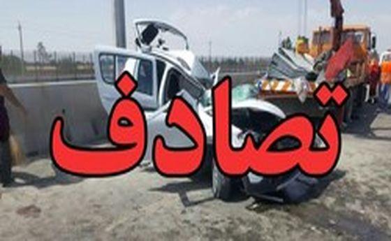 رتبه اول جانباختگان حوادث رانندگی پایتخت چه کسانی هستند؟