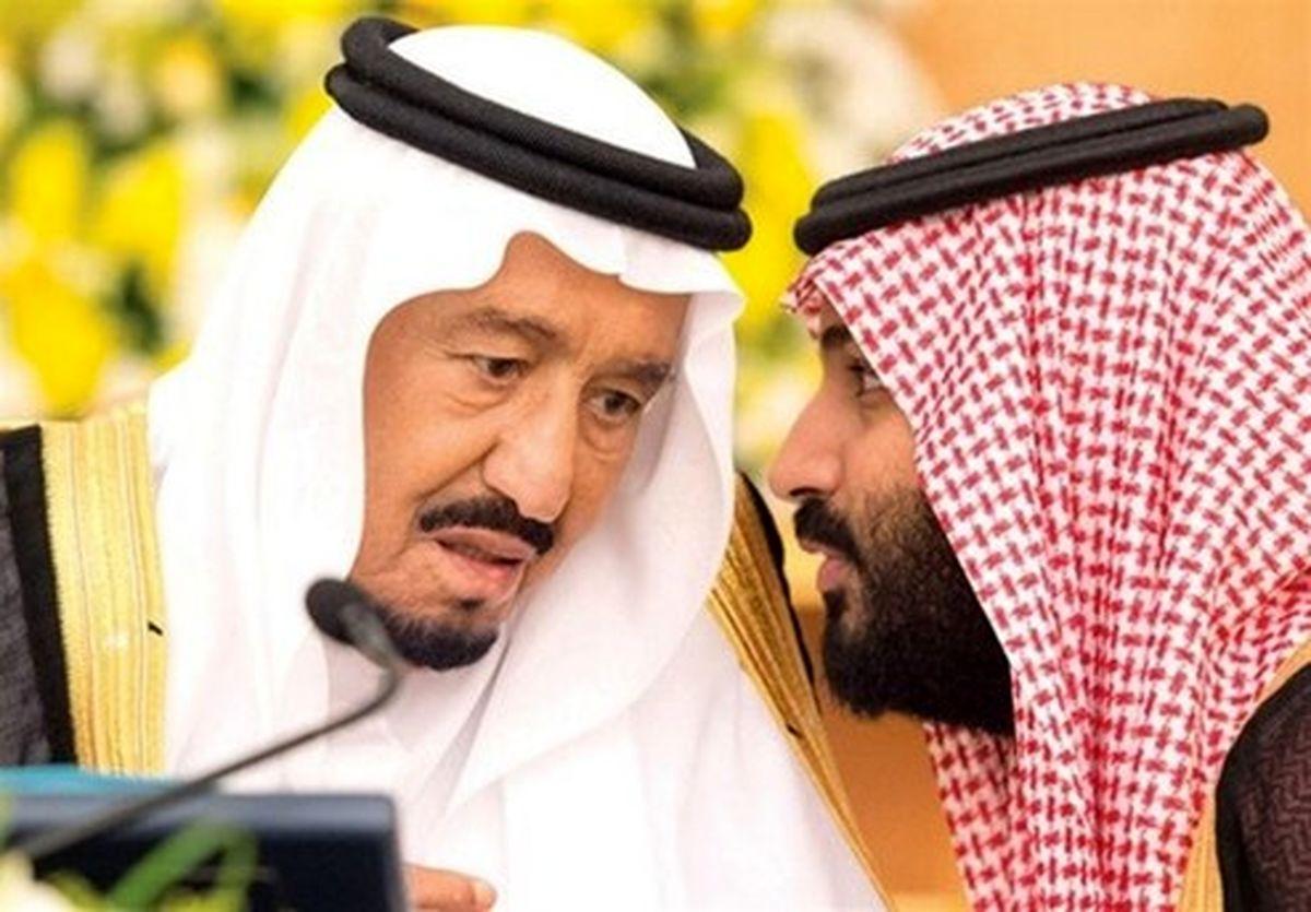 تحلیل رسانه اروپایی از اختلاف نظر بن سلمان و پدرش