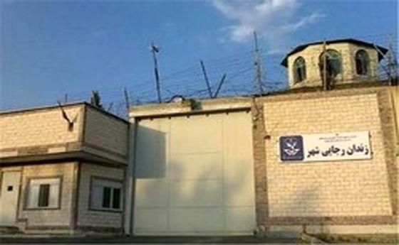زندانی در انتظار قصاص در آزمون ارشد قبول شد