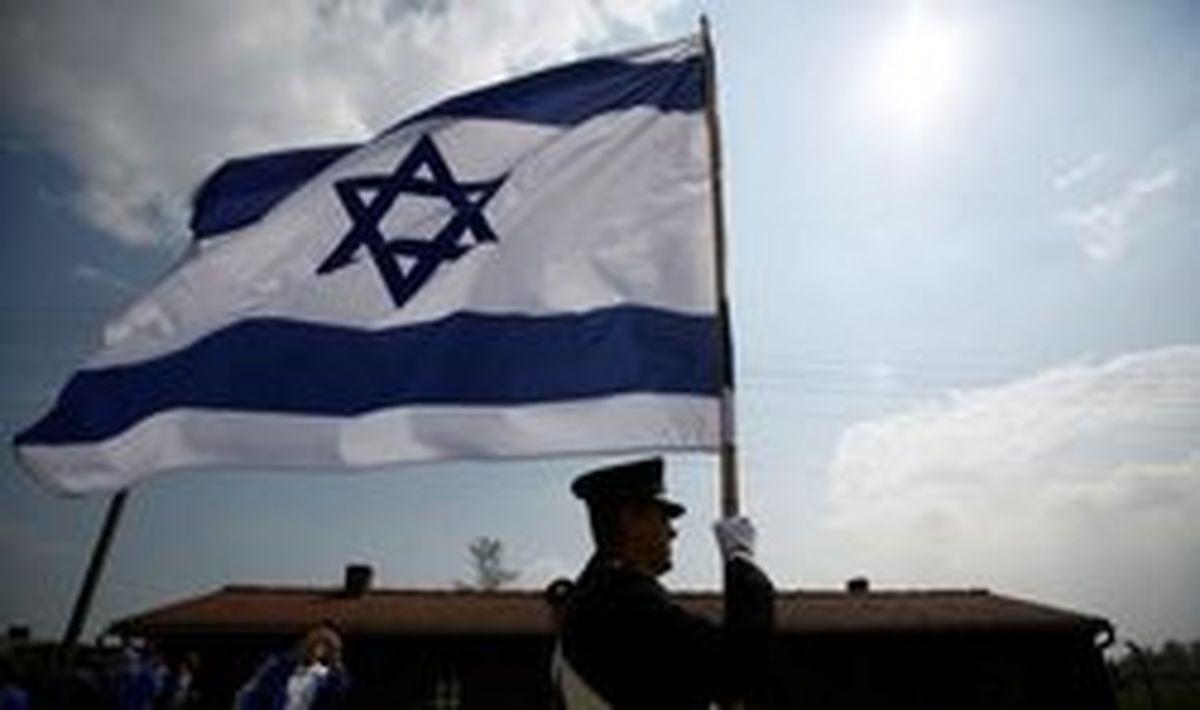 پرچم اسرائیل برای نخستین بار در یک مسابقه در کشور عربی برافراشته میشود