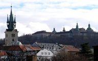 گروگانگیری در جمهوری چک