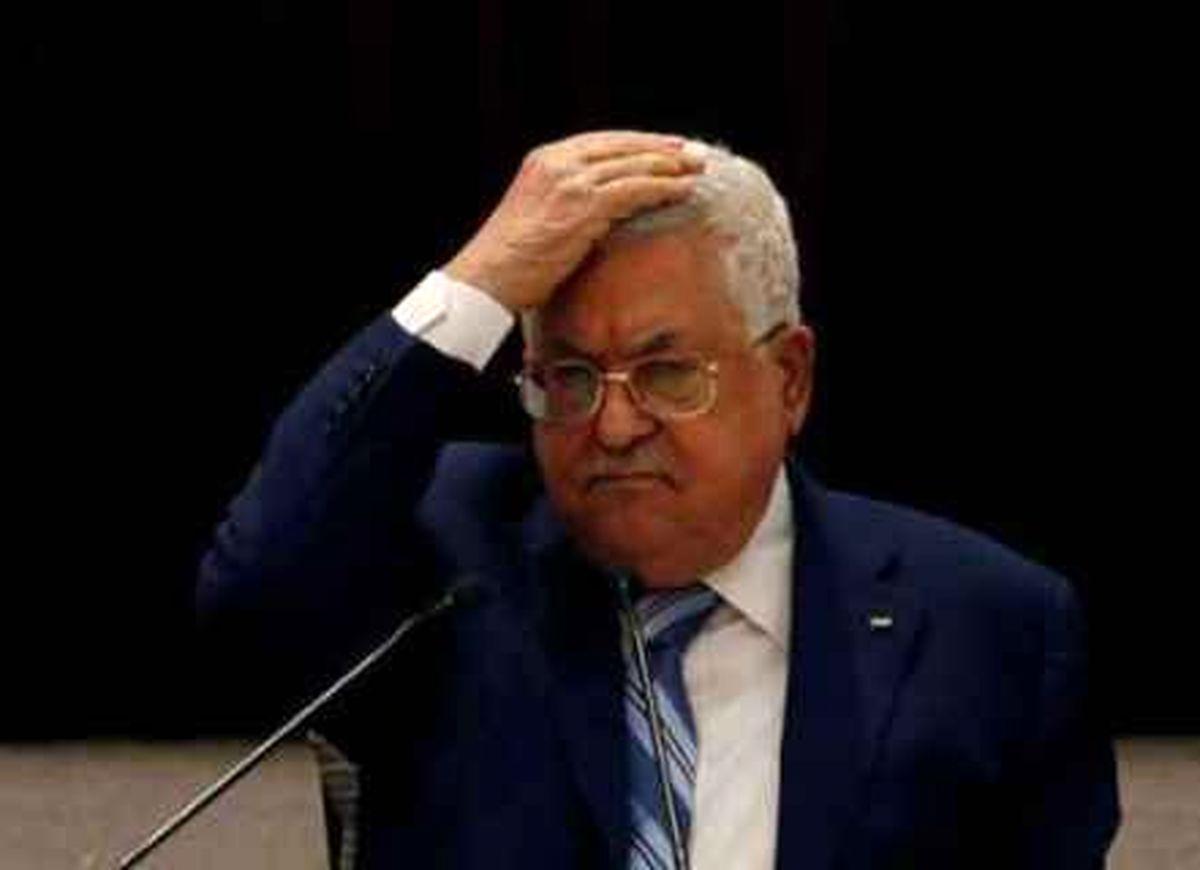 شمارش معکوس برای پایان دوران حکومت محمود عباس