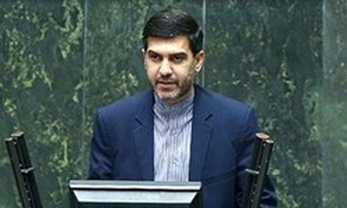 شریفی: سؤال از رئیسجمهور نبایدجلسهای برای مچگیری شود