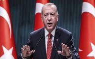 تحولات ترکیه/اردوغان: ما در ترکیه ویروس کرونا را تحت کنترل قرار دادیم