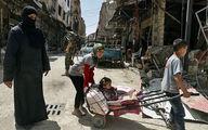 تصاویر: شهر دوما پس از آزادسازی از دست تروریست ها