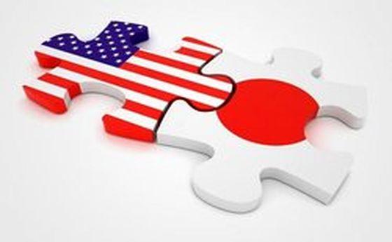مقابله به مثل ژاپن با آمریکا با روش تعرفهای