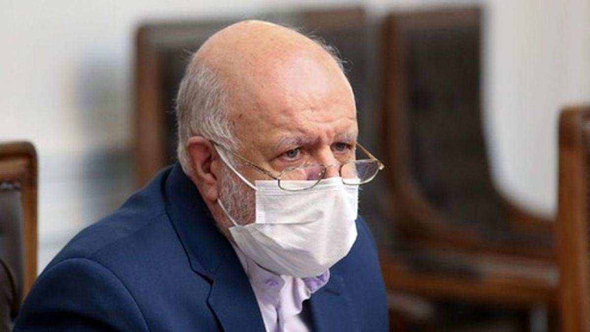 گزارش وزیر نفت از نشست اوپک پلاس