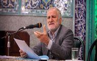 سلیمانی: بازی دولت با نرخ ارز برای فریب در آستانه انتخابات است
