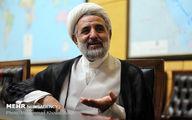 اظهار نظر تند نماینده مجلس درباره ظریف